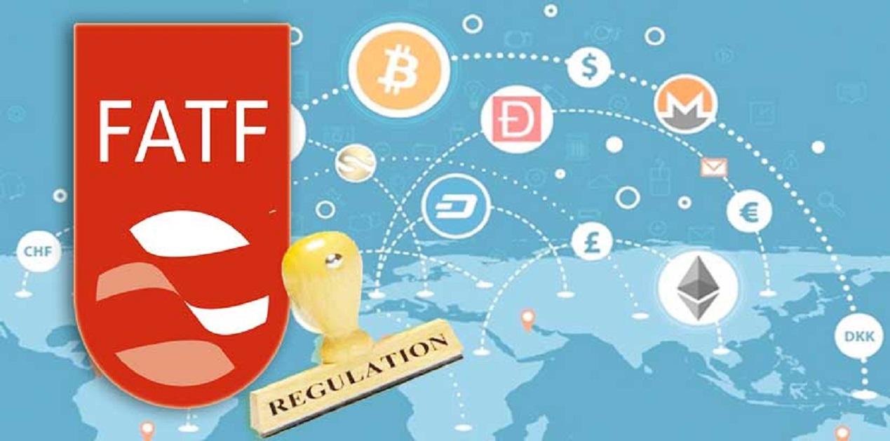 FATF đã hoàn thiện hướng dẫn về tiền mã hóa, có kế hoạch phát hành vào tuần tới
