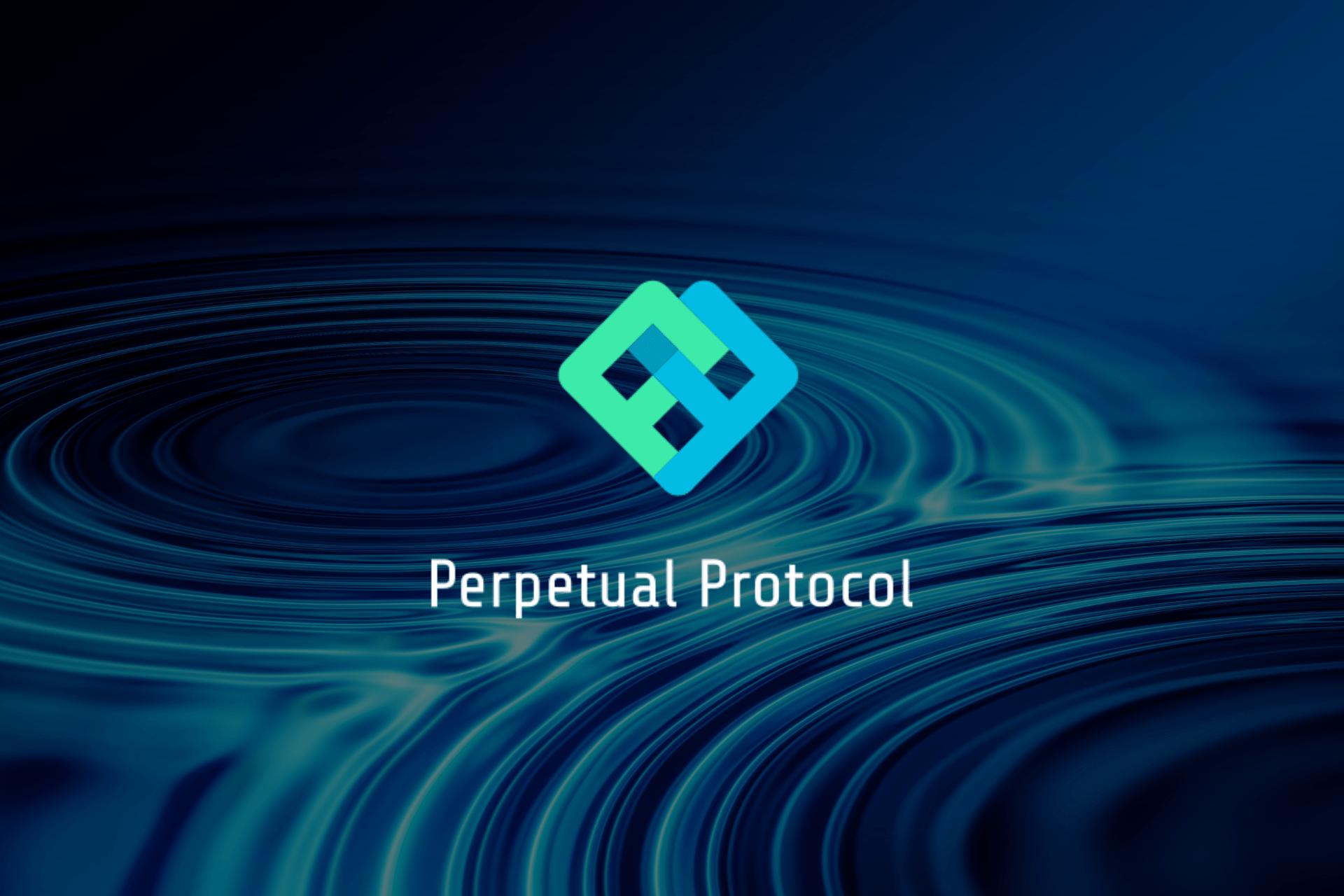 2 Dev Borsa Listeledi ve Uçtu: Perpetual Protocol Nedir?