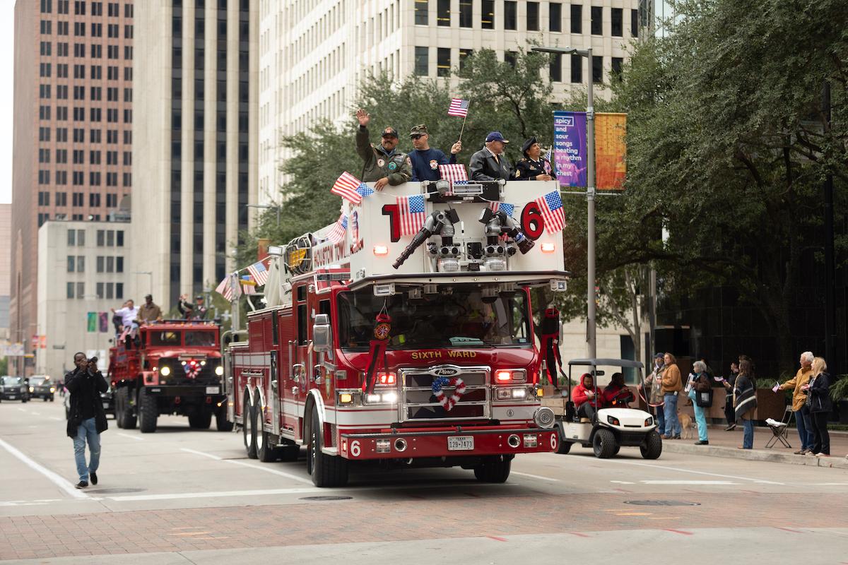 ヒューストンの消防士年金基金、28億円相当のビットコインとイーサリアムを購入