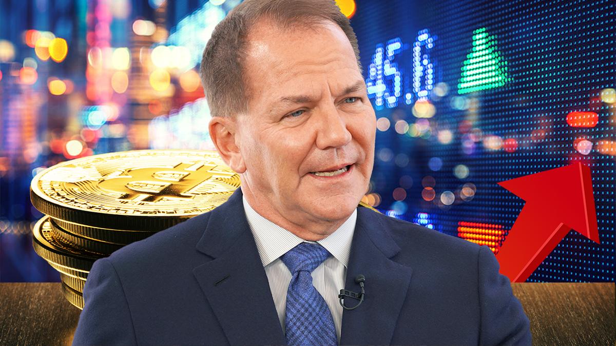 Tỷ phú Paul Tudor Jones thích Bitcoin hơn vàng, nhận định BTC sẽ vượt trội hơn tất cả mọi thứ