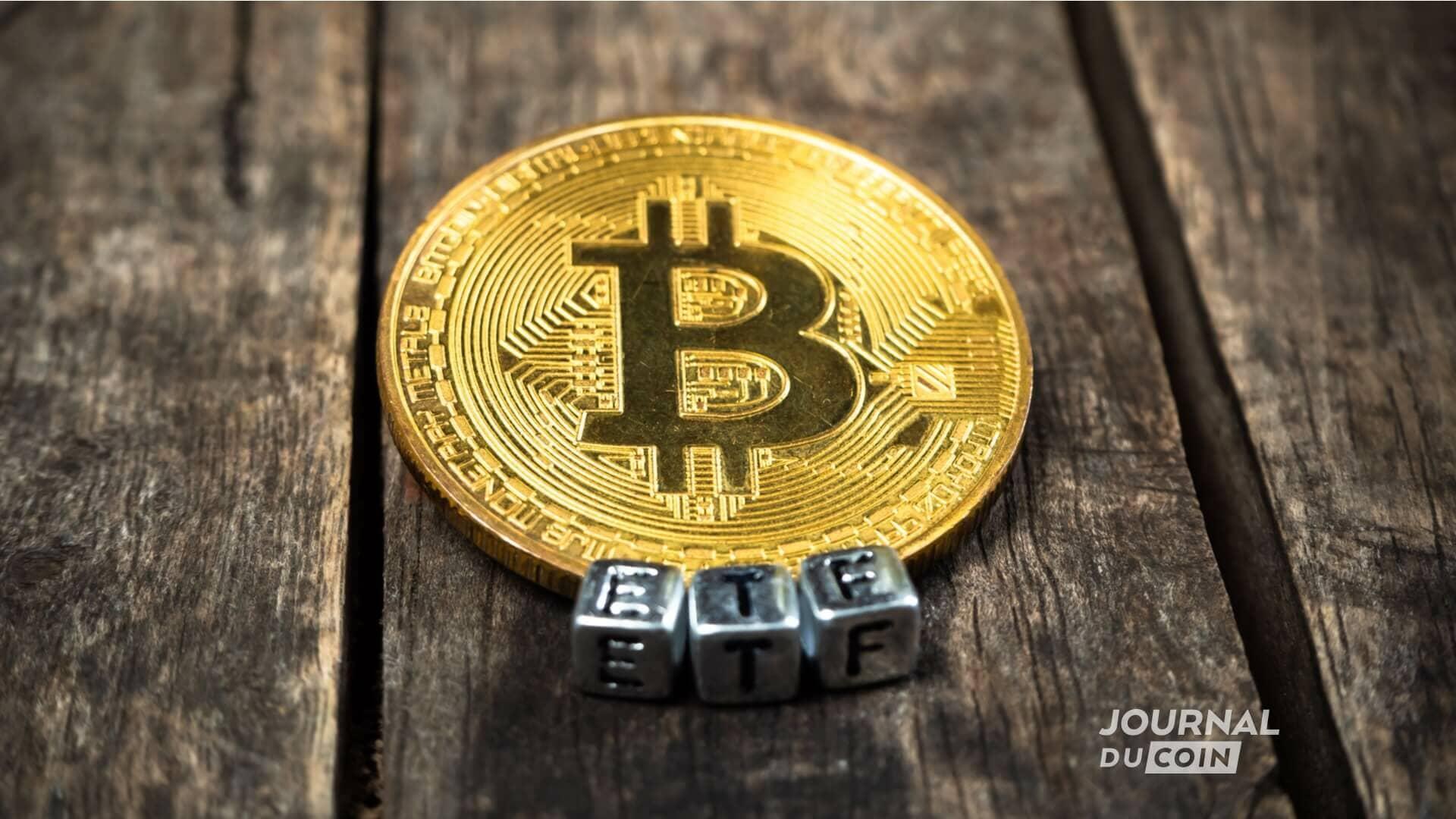 Un ETF Bitcoin peut en cacher un autre – VanEck bouscule la SEC