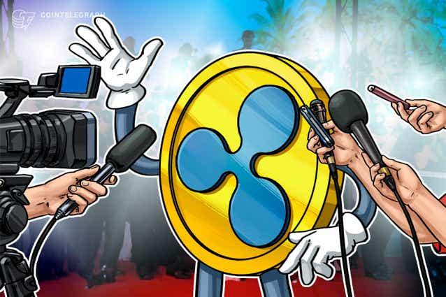Giám đốc điều hành Ripple cho biết SEC đã giúp Ethereum vượt qua XRP để trở thành tiền điện tử số 2