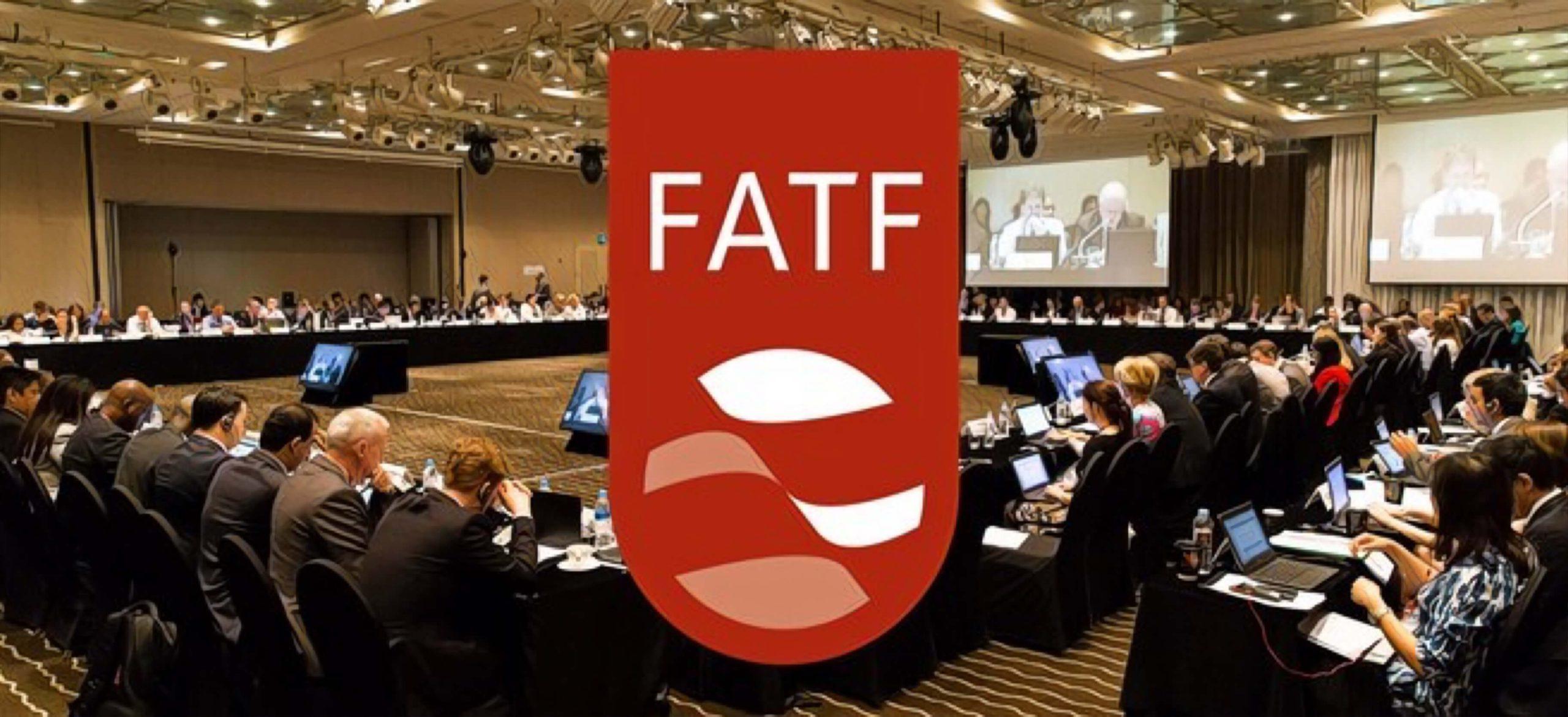反洗錢 | FATF最新加密貨幣指南10/28將發布,呼籲各國遵守!