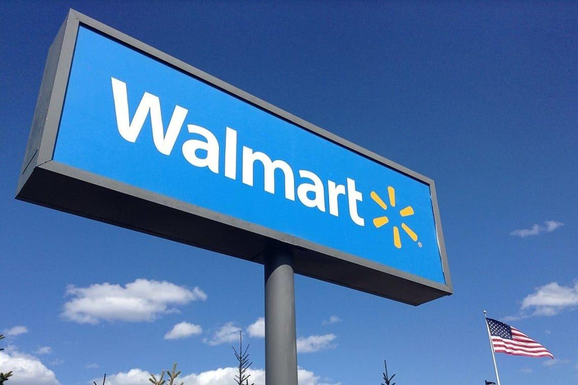 Bitcoin acquistabile in 200 negozi Walmart