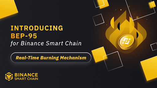 """Binance Smart Chain đề xuất burn BNB – Xu hướng """"siêu giảm phát"""" của các hệ sinh thái là đây?"""