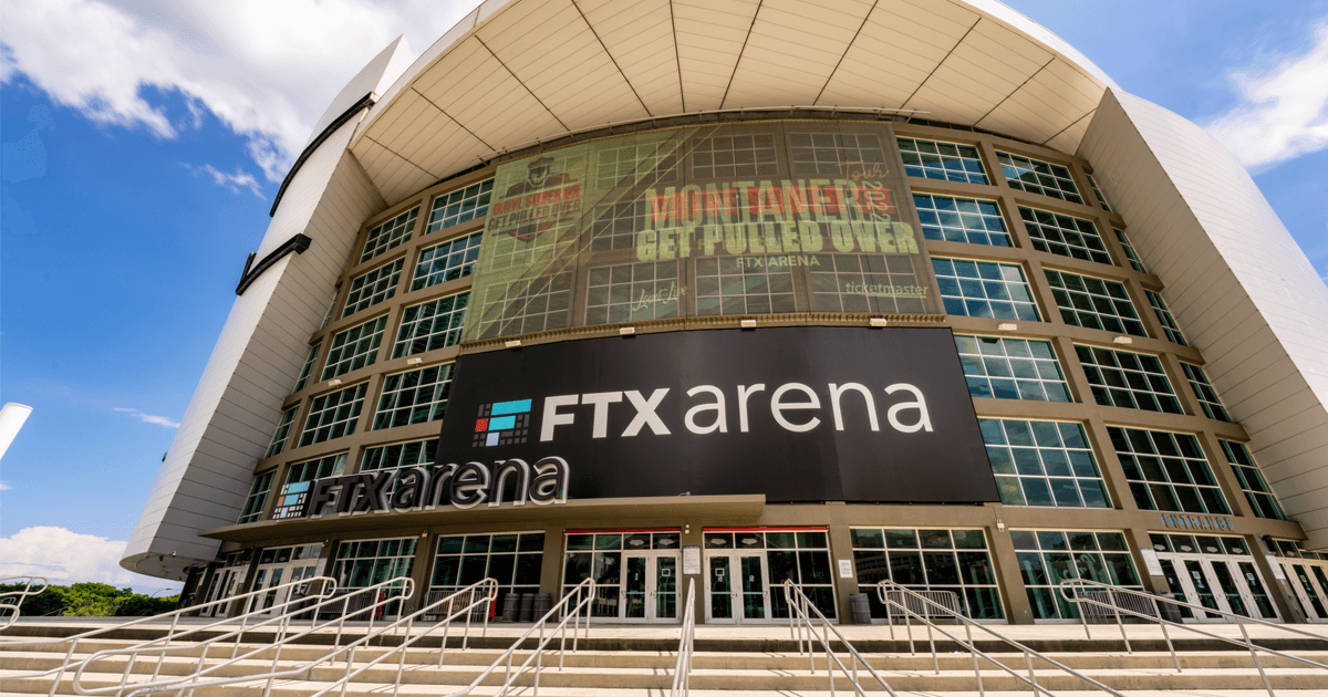 FTX、マイアミ・ヒートのNBA開幕戦で限定NFTを配布