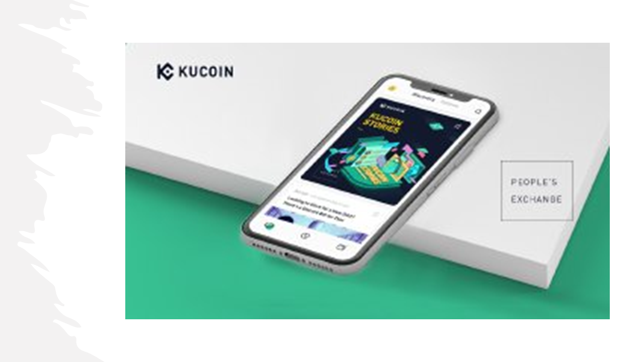 KuCoin Is Meeting Crypto's Social Demands with New App Features That Redefine Crypto Trading