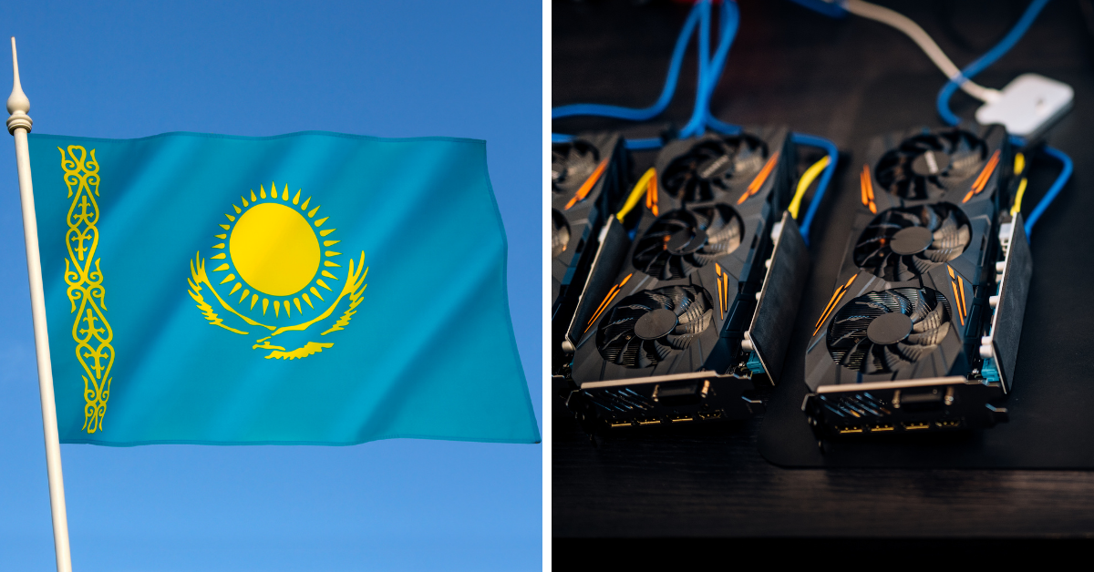 Kazakhstan power shortages continue as crypto miners scramble for solutions