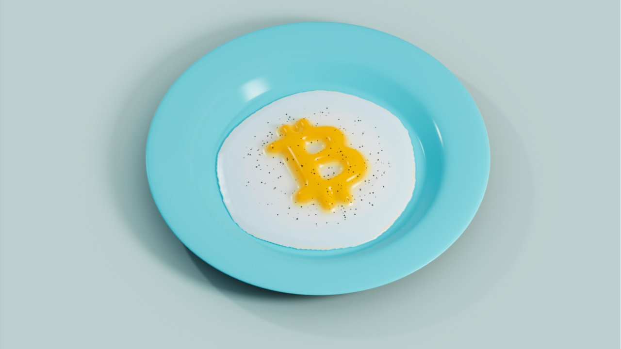 Cryptoeats Disappears After Raising £500K From Token Sale