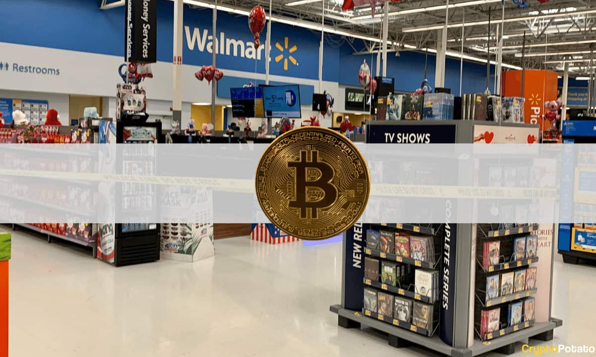 Walmart Installs 200 Bitcoin ATMs in Its US Stores: Report