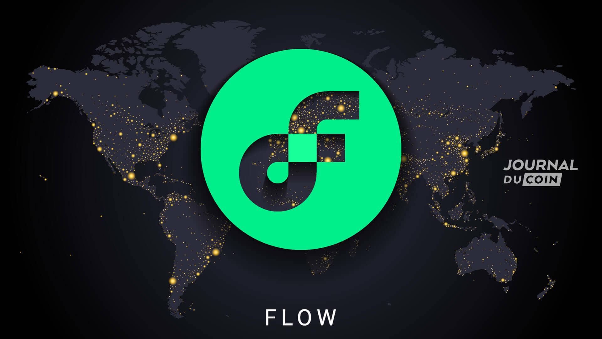 L'annonce historique de la blockchain Flow (FLOW)