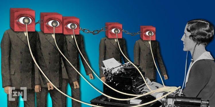 Стартап из США раздаст криптовалюту в обмен на сканирование глаз