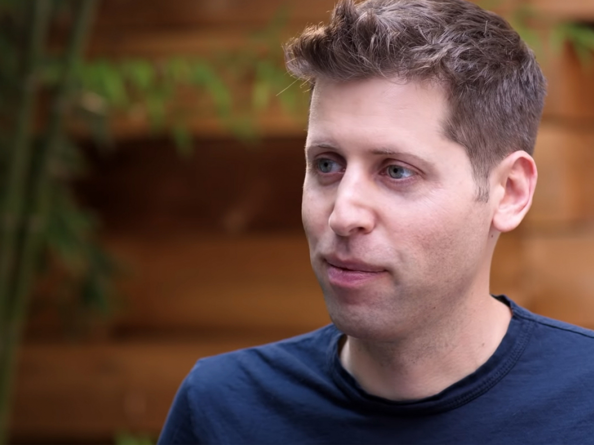 Ex- Y Combinator's Sam Altman Launches 'Global' Cryptocurrency: Details