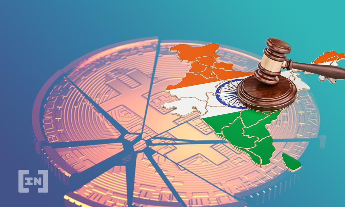 India's Financial Regulator Bars Advising on Digital Assets