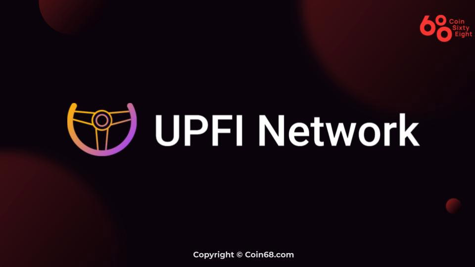 Đánh giá game UPFI Network (UPS coin) – Thông tin và update mới nhất về dự án