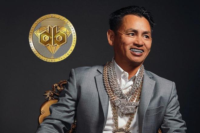 Một số thông tin cơ bản Dự án Diamond Boyz Coin (DBZ)