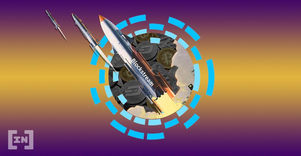 Разработчик биткоин-спутника Blockstream привлек $16 млн