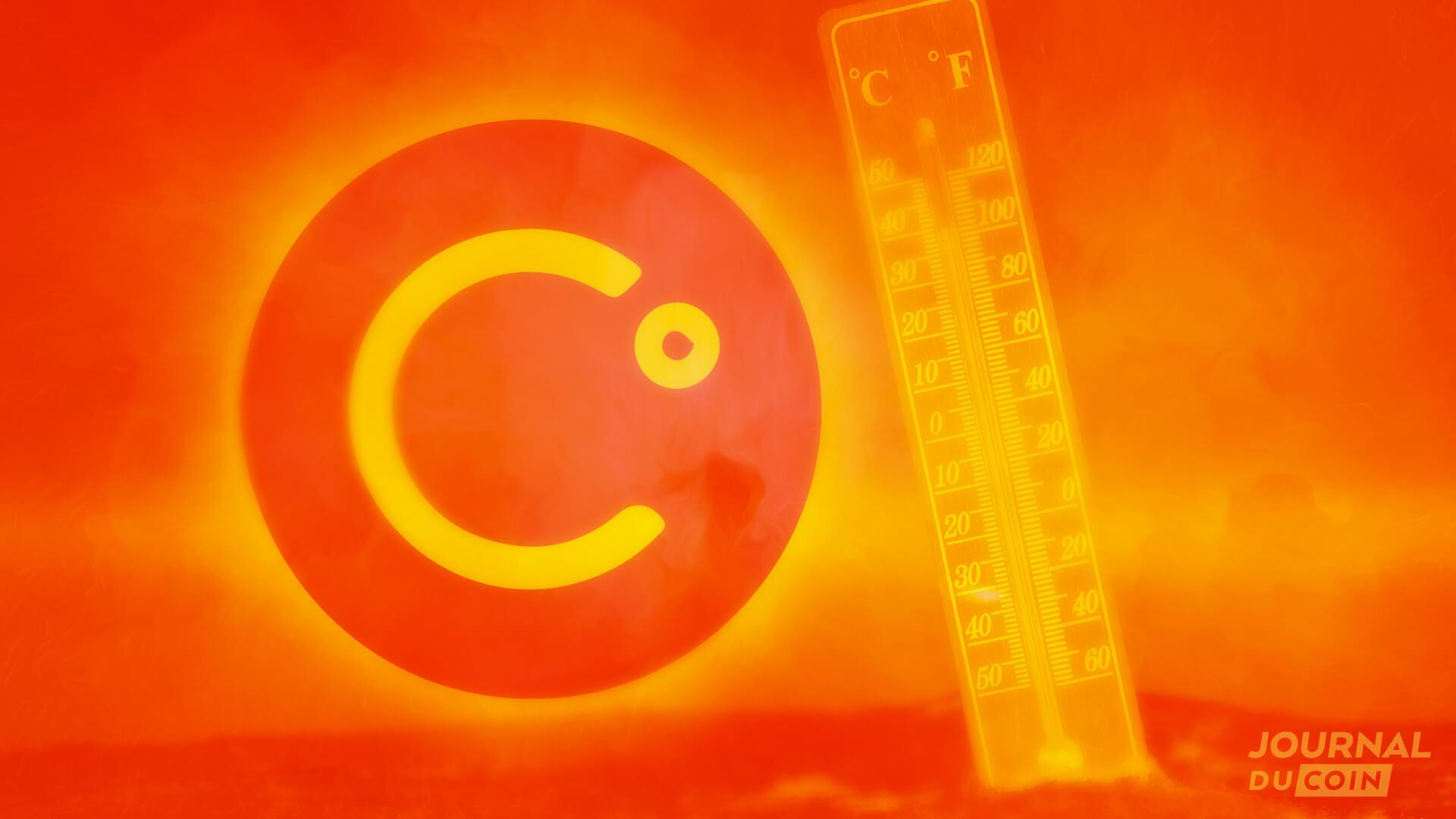 Celsius (CEL) fait monter la température face à la Procureure générale de New York