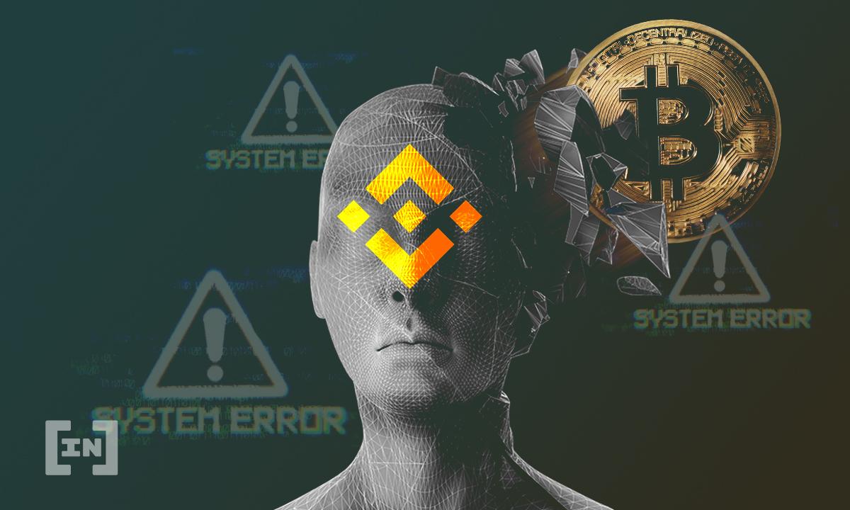Un bug d'algorithme fait chuter Bitcoin à 8 200 $ sur Binance.US