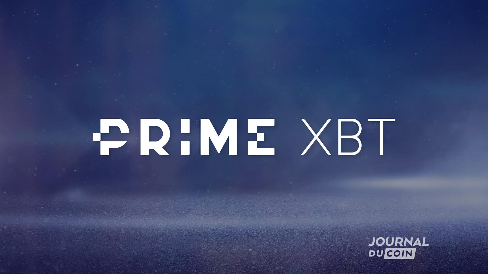 L'exchange PrimeXBT surfe le bullrun en ajoutant 7 cryptos majeures à son catalogue.