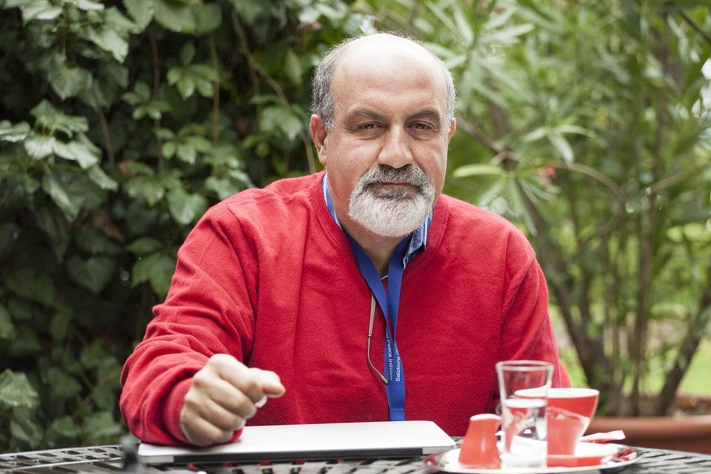 Jornalistas e investidores de criptomoedas são estúpidos, diz Nassim Taleb