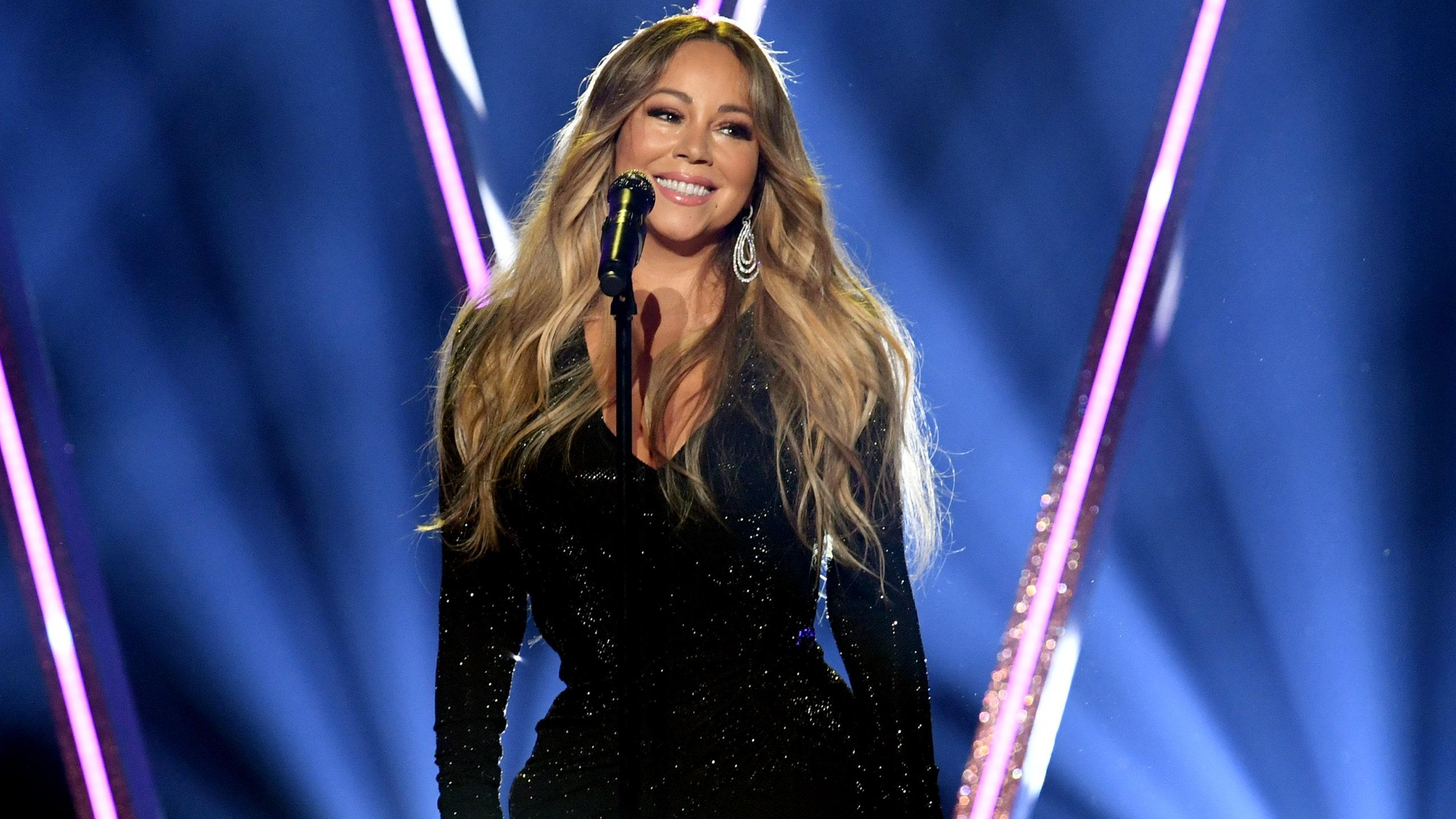 La cantante Mariah Carey ha comprado Bitcoins a través del exchange de criptomonedas Gemini
