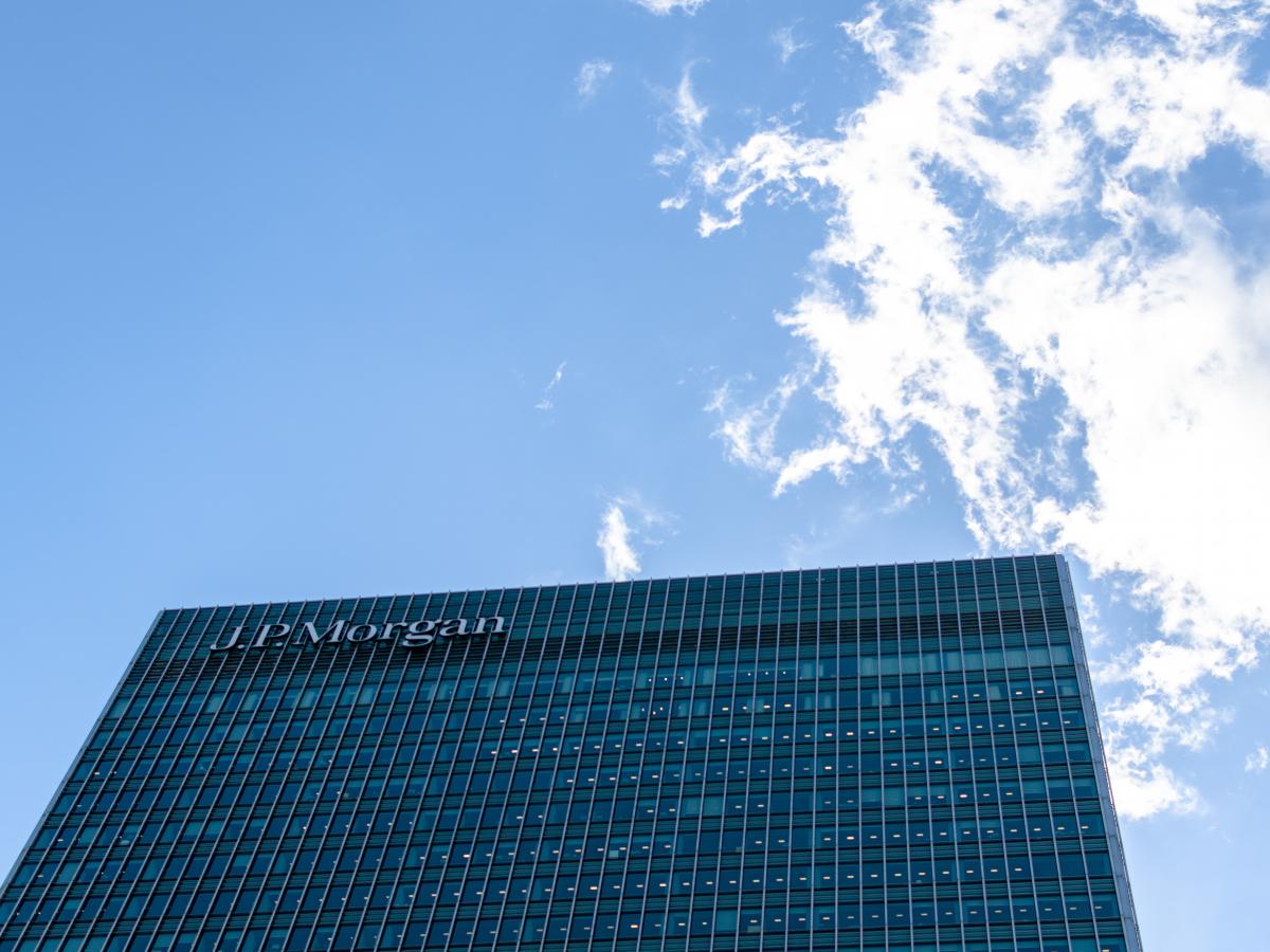 JPMorgan, Dogecoin İçin Düşüş Uyarısında Bulundu!