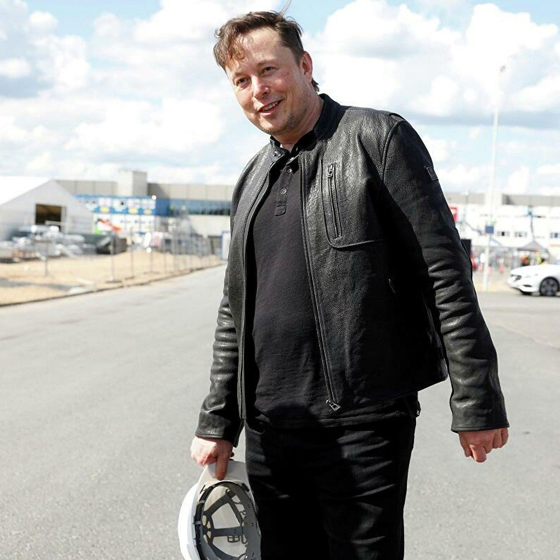 Elon Musk Şaşırttı: Bu Altcoin'de Dünyanın İlk Trilyoneri Olacağım!