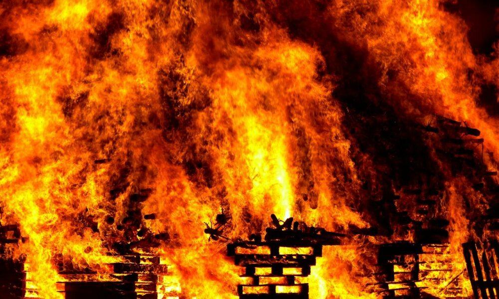 Binance propone un nuevo mecanismo de quema de tarifas para BSC
