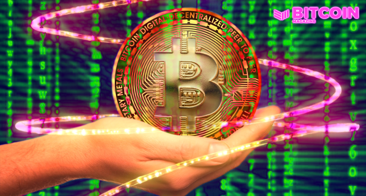 Bitcoin Creates Digital Ownership For The First Time