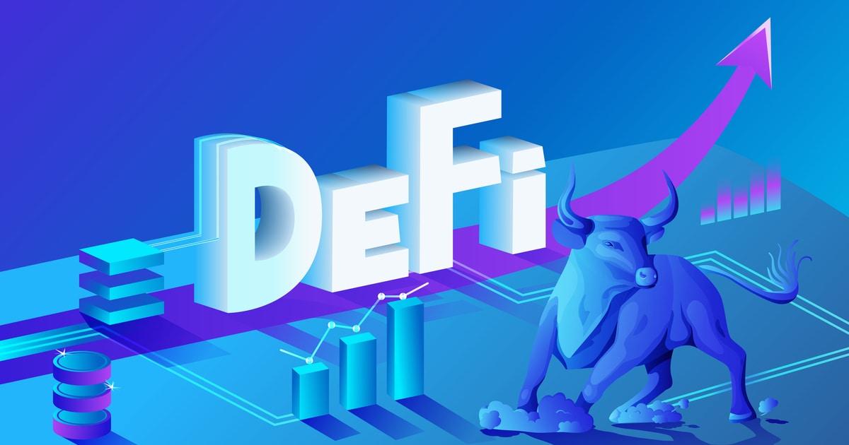 TVL en DeFi supera los $ 100 mil millones