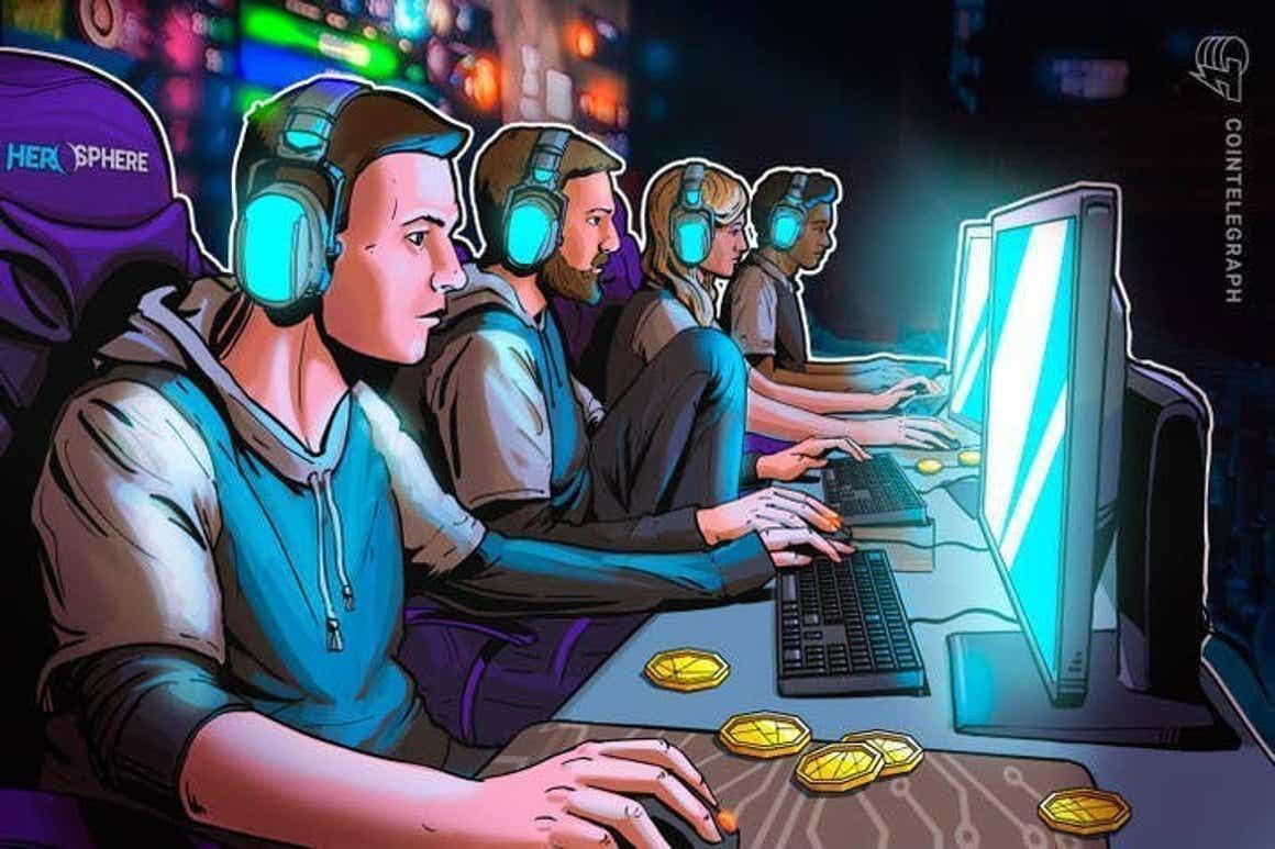 Na semana em que Bitcoin atingiu nova alta histórica, game tokens roubaram a atenção dos brasileiros