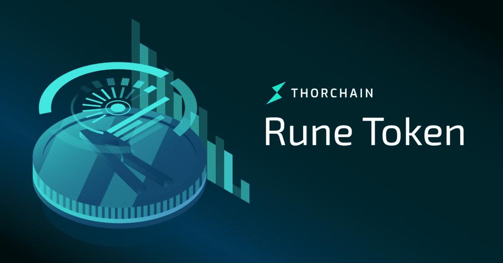 Thorchain'in Kripto Parası RUNE, Son 24 Saatte %18 Oranında Yükseldi: İşte Nedeni!
