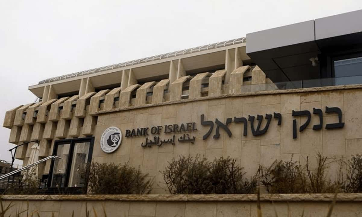 Israel on Its Way to Design Digital Shekel Based on Ethereum (Report)