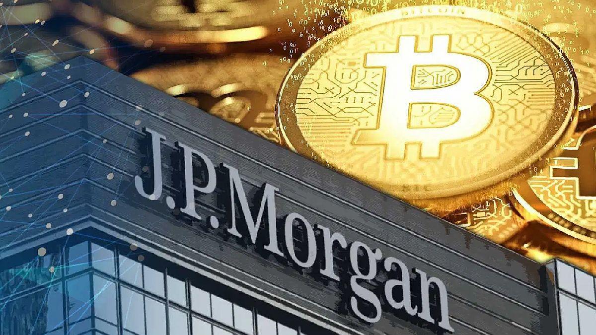 JPMorgan cree que el actual crecimiento del Bitcoin está siendo impulsado por la inflación global