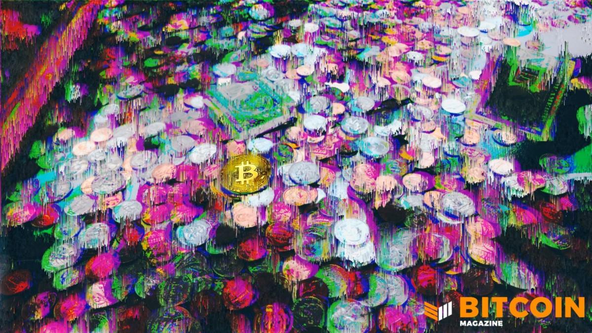 COVID-19 Is Accelerating Asia's Digital Future Of CBDCs And Bitcoin