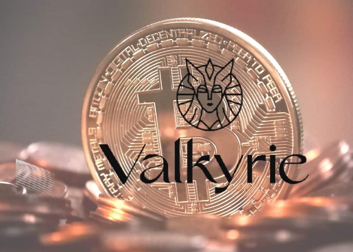 Quỹ ETF Bitcoin của Valkyrie ghi nhận 78 triệu USD khối lượng giao dịch trong ngày đầu tiên