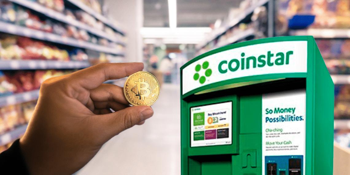 Walmart instala 200 Bitcoin ATMs en un programa piloto