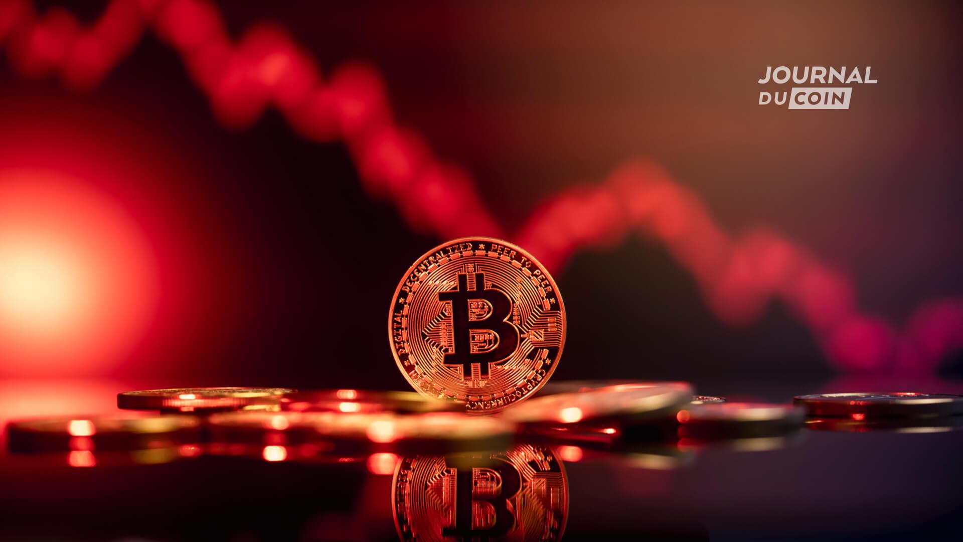 Qui a provoqué le flash-crash de Bitcoin ? Binance désigne un coupable
