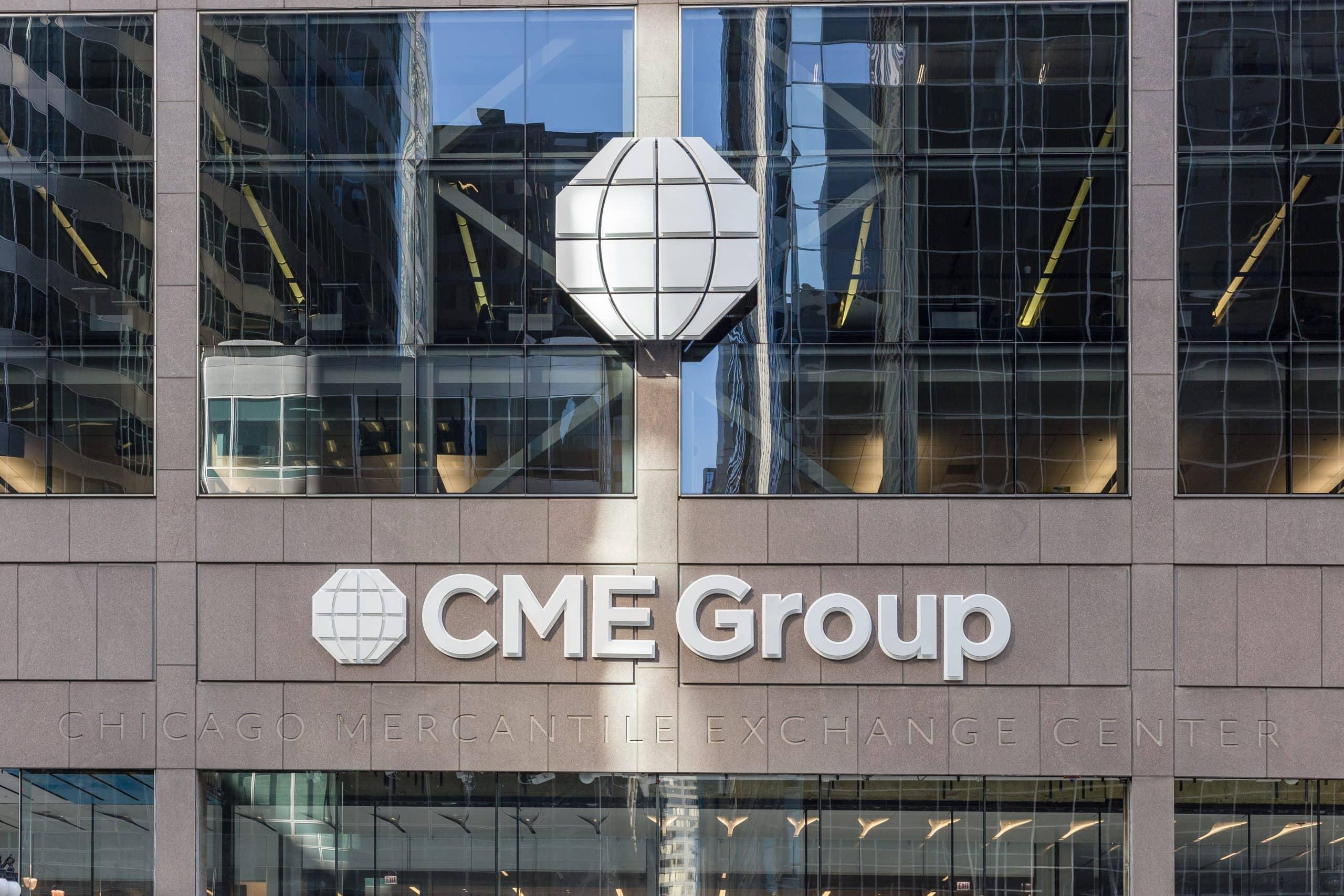 Wegen ETF: Nachfrage nach CME Bitcoin Futures schießt in die Höhe