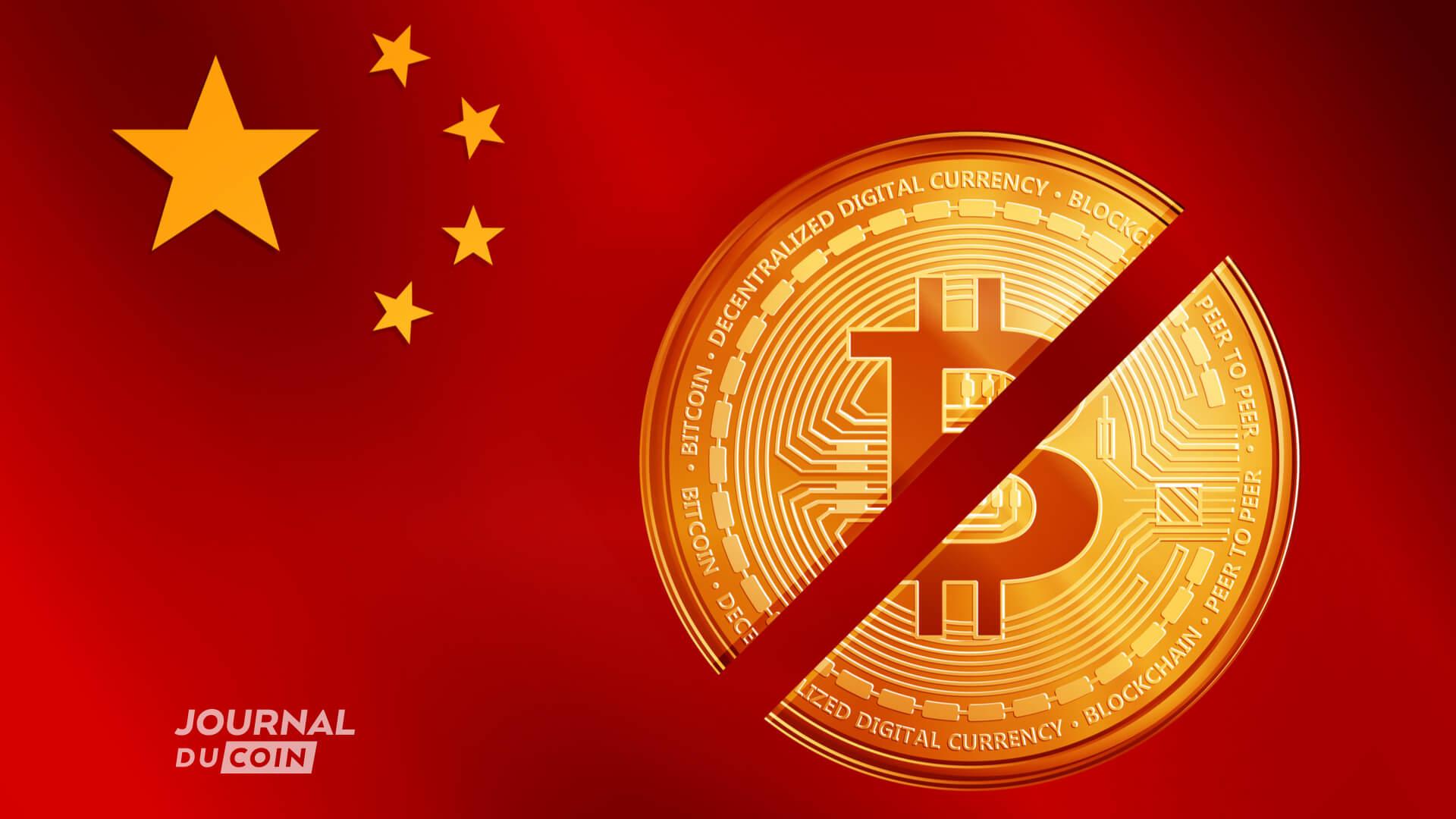 La Chine, prête à se raviser sur Bitcoin ?