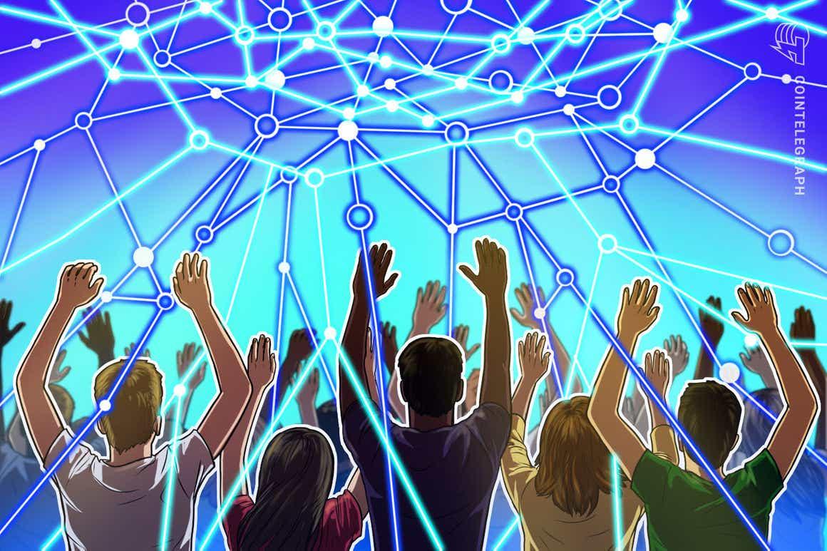 2021万向区块链黑客马拉松决赛热血开战,上海区块链国际周拉开帷幕