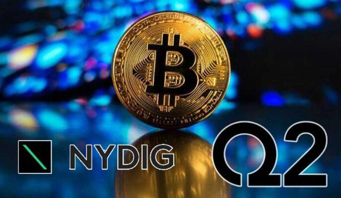2 家美國傳統銀行欲提供比特幣買賣服務,尋求 NYDIG – Q2 的解決方案