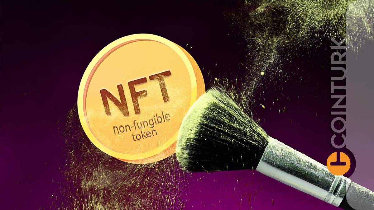 Çin Bu Sefer de NFT'ler Konusunda Hareket Geçti!