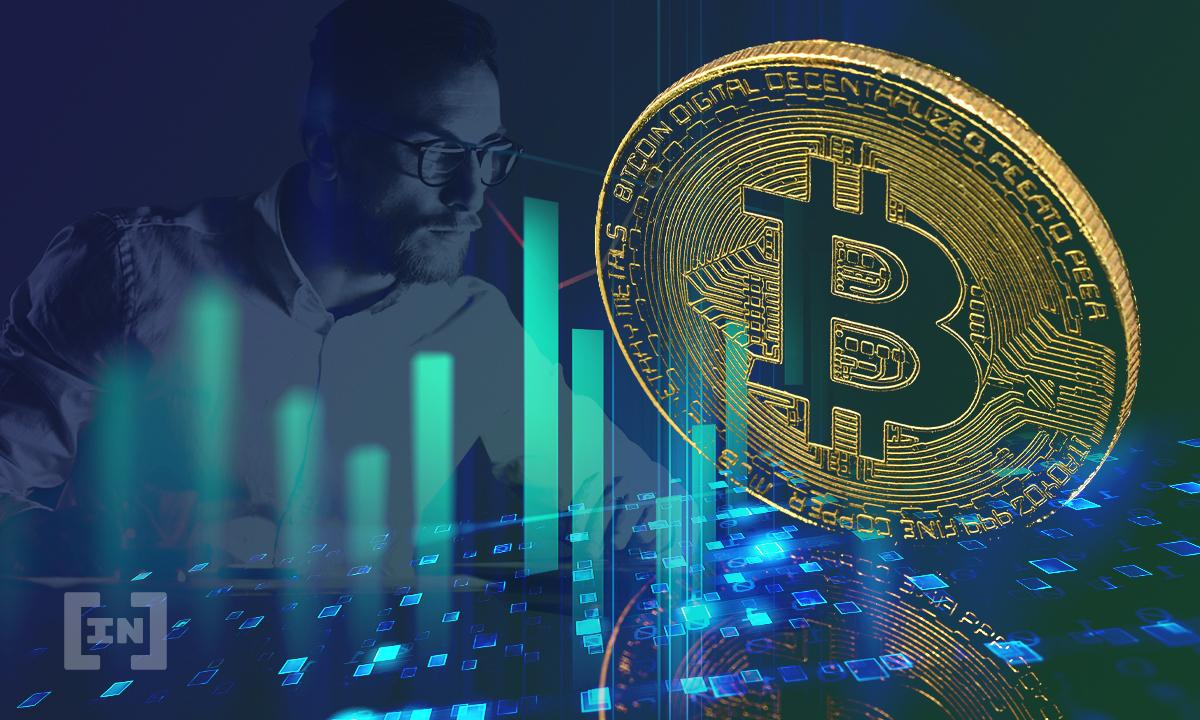 Bitcoin Yeni Bir Kırılma Noktasına Doğru İlerliyor