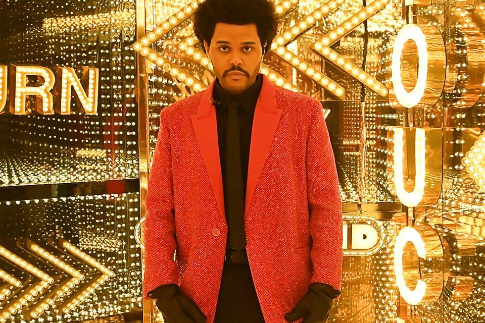 Dünyaca Ünlü Sanatçı The Weeknd, Yeni Bir NFT Platformuna Katıldı!