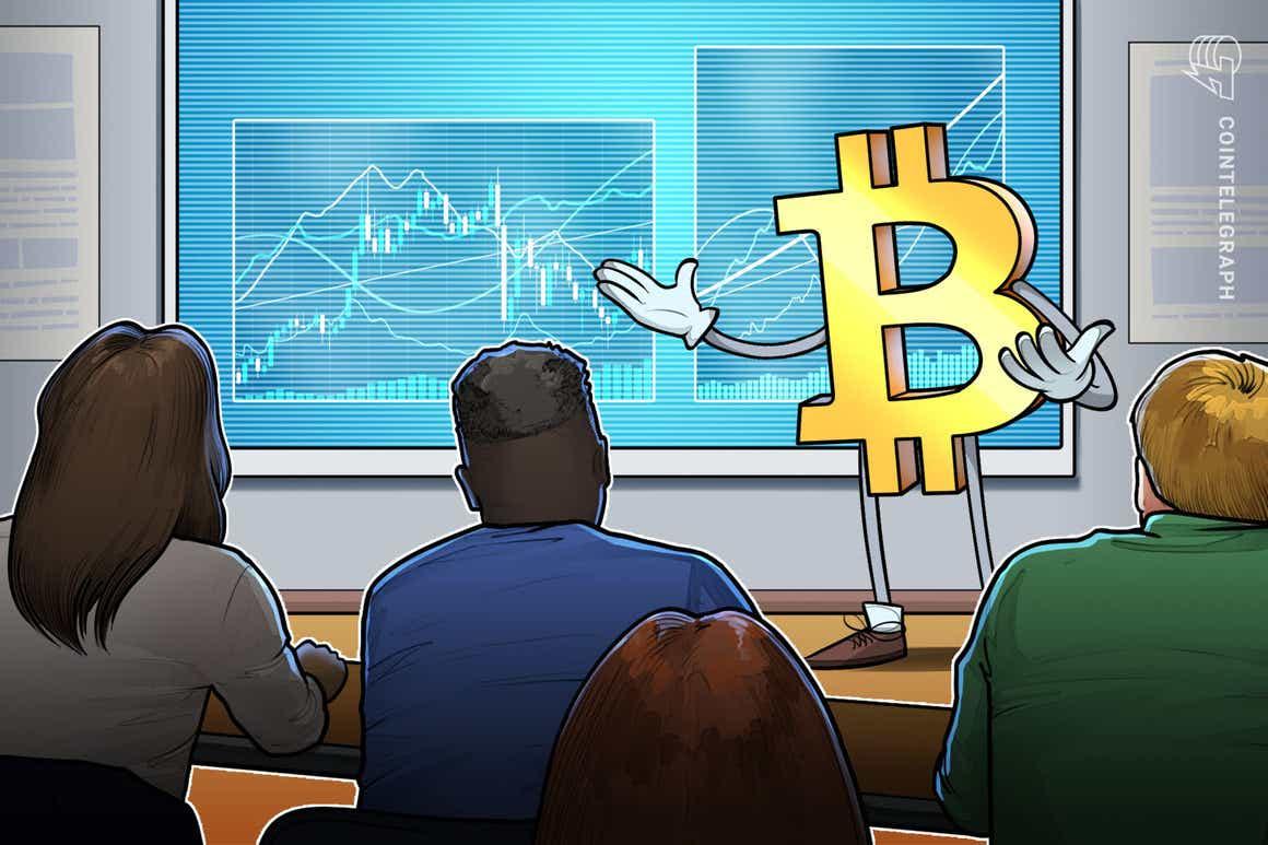 Bitcoin rimbalza a 60.000$, mentre la chiusura settimanale tiene sulle spine i trader