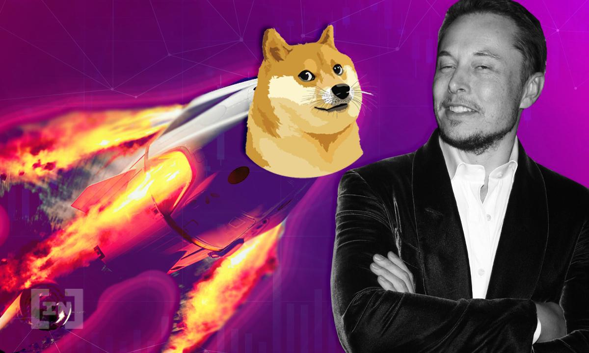 Elon Musk'tan Yeni Dogecoin (DOGE) Paylaşımı