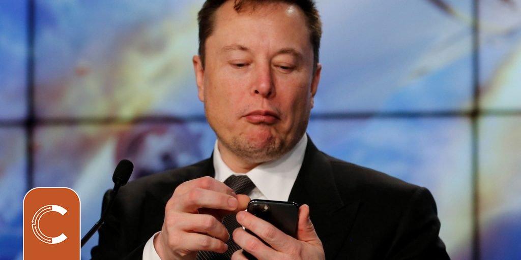 Elon Musk'ın Paylaştığı Bitcoin Meme'i NFT Olarak 20.000 Dolara Satıldı