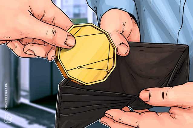 """Với mục đích tạo ra 1 tỷ chủ sở hữu tiền điện tử trong vòng 2 năm, một dự án với slogan:"""" Free coin to Everyone"""" được hình thành"""